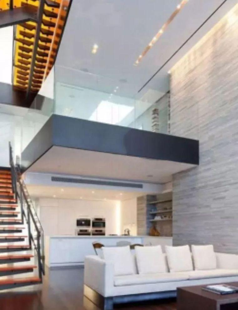 室内外玻璃扶手栏杆通用节点施工图_2
