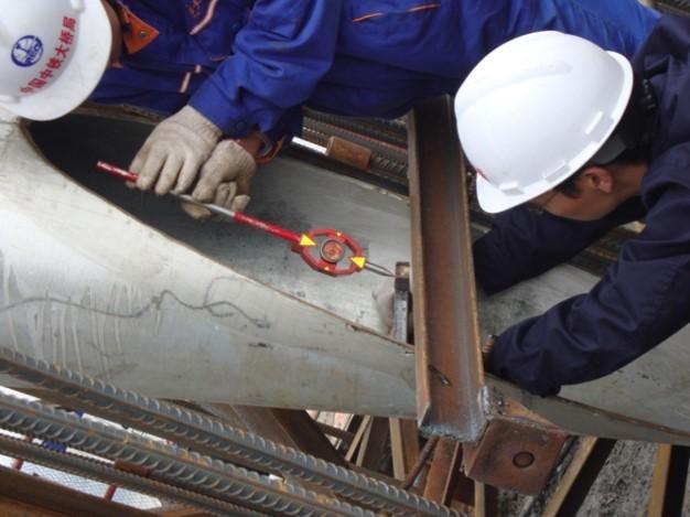 斜拉桥施工技术及钢箱梁制造关键技术