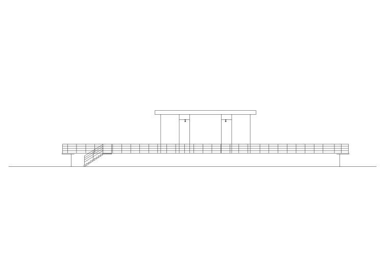 污水处理厂总磷去除更新改造工程图纸建筑