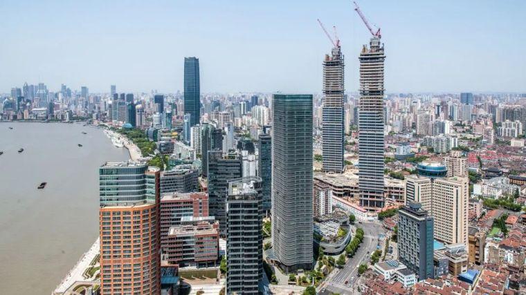 超高层建筑如何解决自然通风?