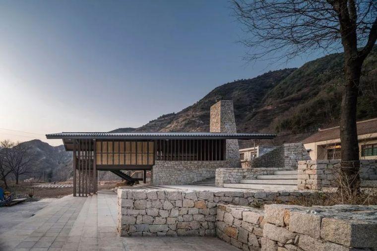 20个中国最美乡村振兴项目
