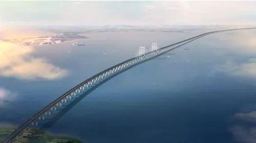 福厦铁路泉州湾特大桥BIM应用