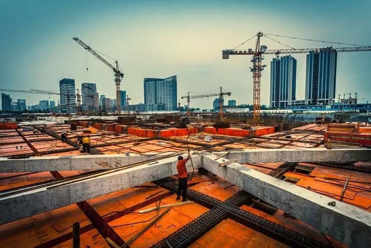 建筑工程施工质量管理标准化手册(图文并茂)