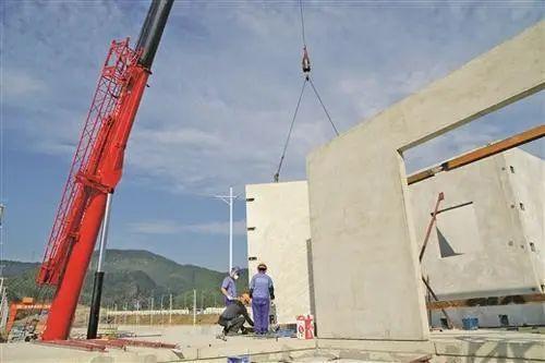 """装配式住宅钢筋含量多少资料下载-从造价成本角度,看""""装配式建筑"""""""