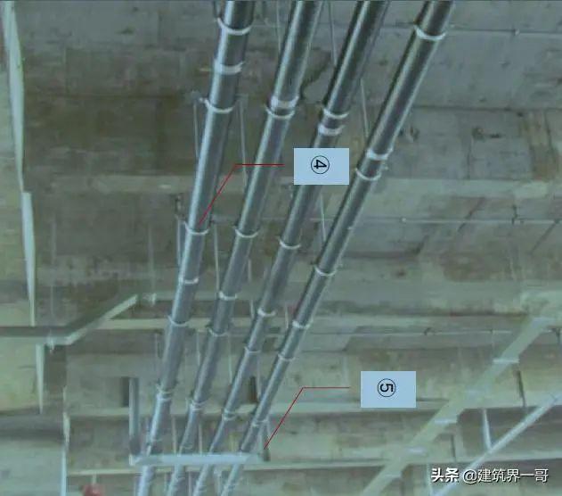 建筑给排水部分施工工艺标准手册及资料汇总_25