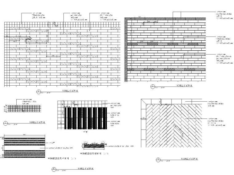 CD901-903 铺装详图一、二、三-布局1