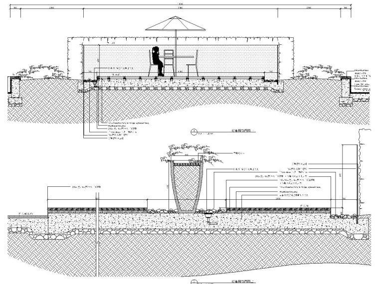 CD960-962 玫瑰园、对弈园详图-布局1