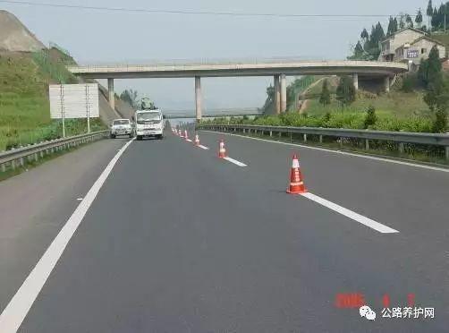 多条高速公路沥青路面裂缝灌缝处治经验总结
