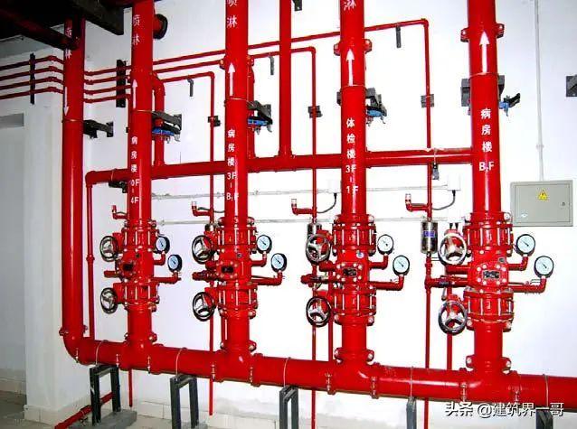 建筑给排水部分施工工艺标准手册及资料汇总_58