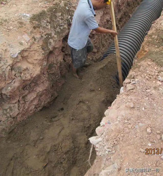 建筑给排水部分施工工艺标准手册及资料汇总_69