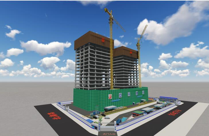 知名企业BIM技术在项目生产过程中的应用