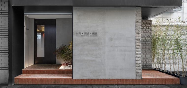 南京栖刻建筑设计事务所办公空间-栖刻a-摄影EMMA
