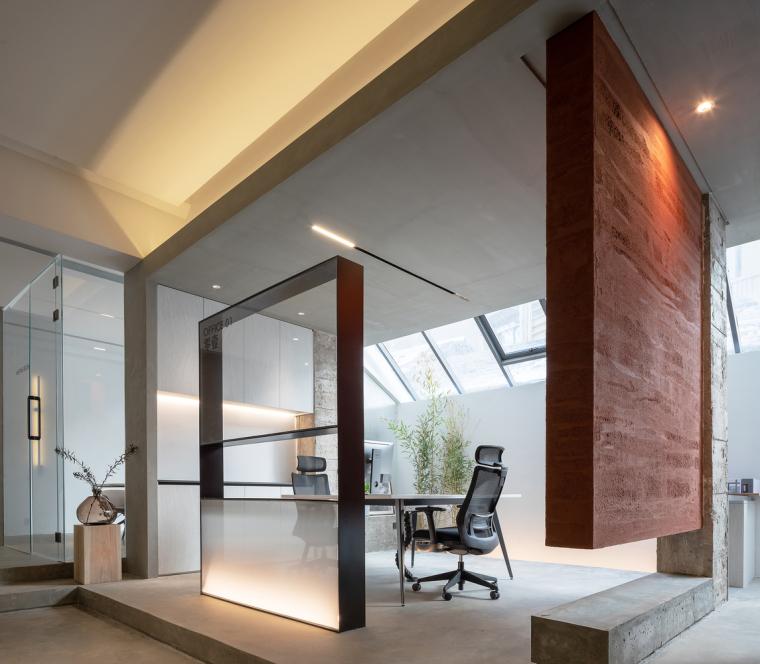 南京栖刻建筑设计事务所办公空间-栖刻e-摄影EMMA