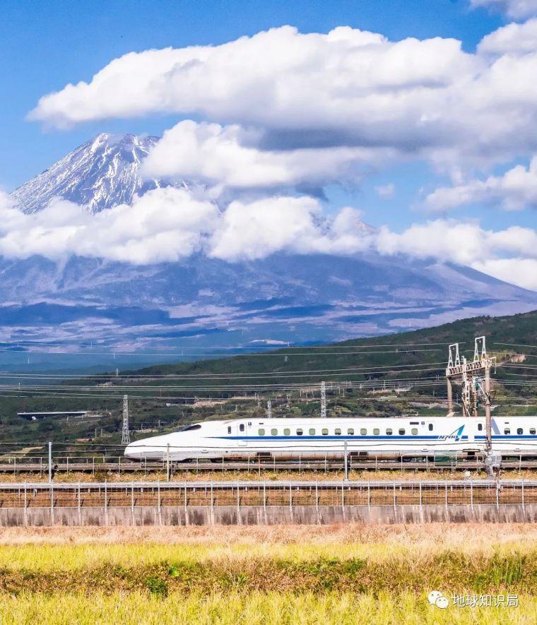 日本高铁为什么没有中国的快?