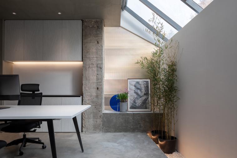 南京栖刻建筑设计事务所办公空间-栖刻n-摄影EMMA