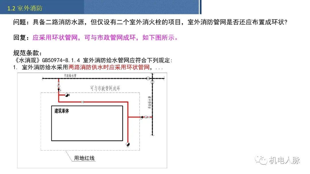 给排水施工图审查典型意见汇总_7