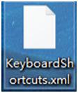 电脑升级了,我的Revit快捷键怎么办?_4