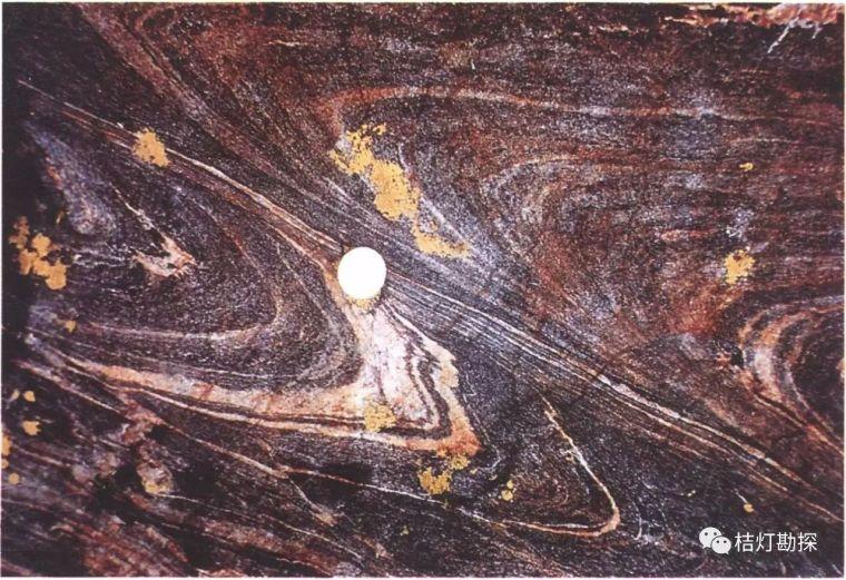 经典地质构造图(249幅)_60