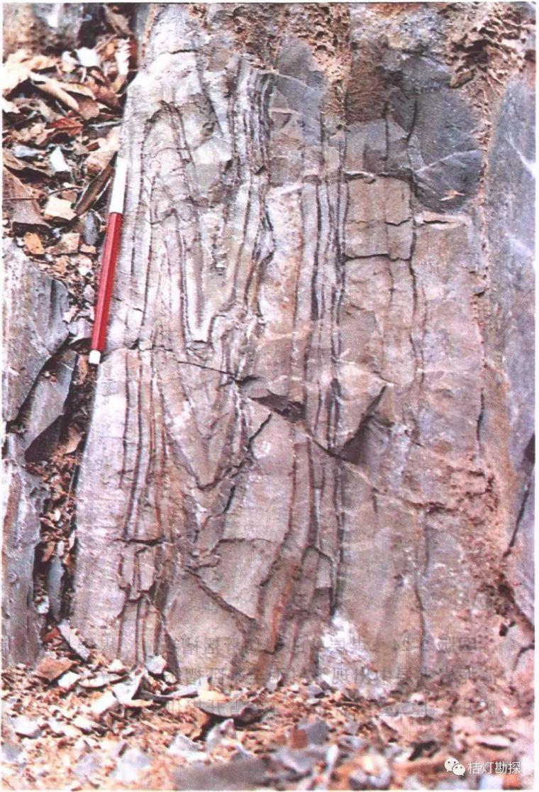 经典地质构造图(249幅)_61