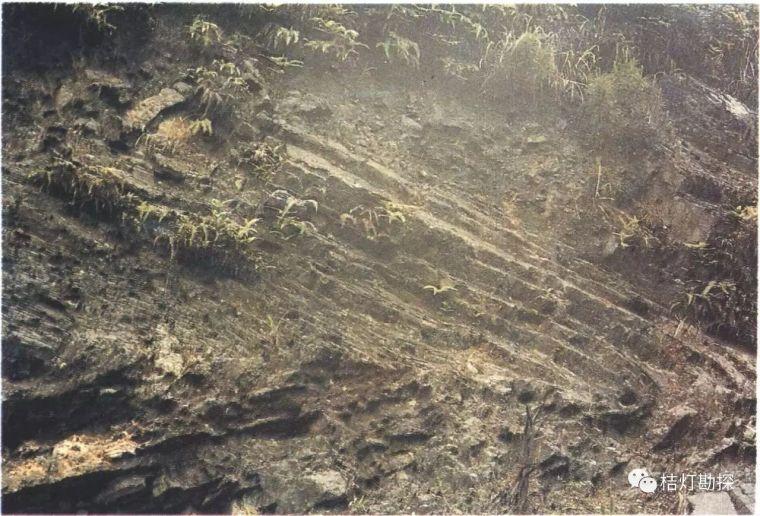 经典地质构造图(249幅)_74