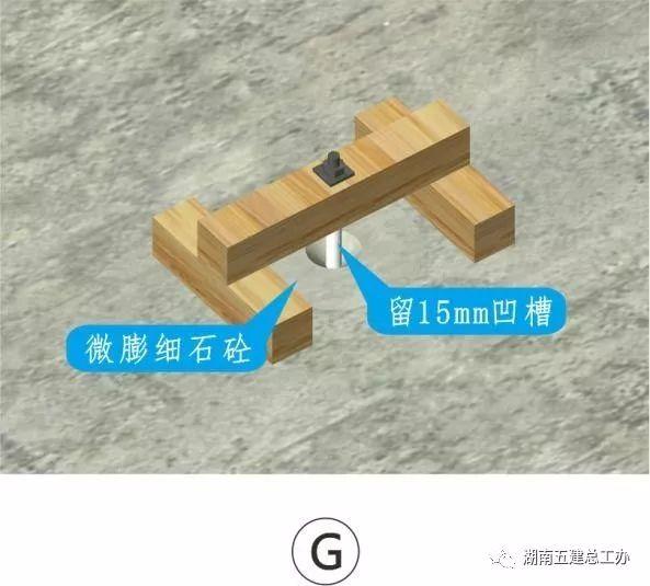 图解建筑工程12项重要工艺标准化做法!_20