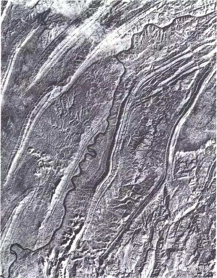 经典地质构造图(249幅)_75
