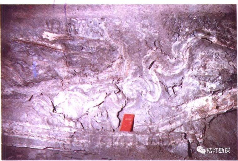 经典地质构造图(249幅)_76