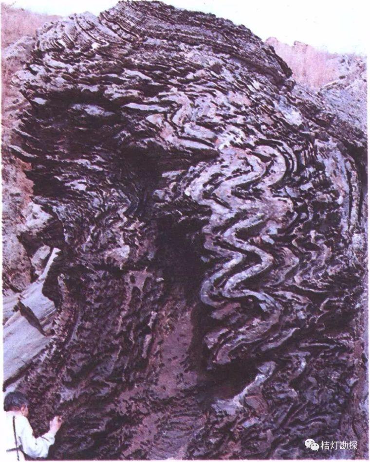 经典地质构造图(249幅)_78