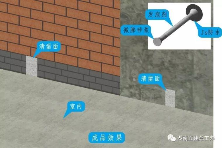 图解建筑工程12项重要工艺标准化做法!_31