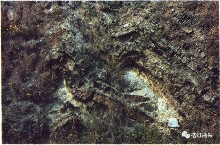 经典地质构造图(249幅)_80
