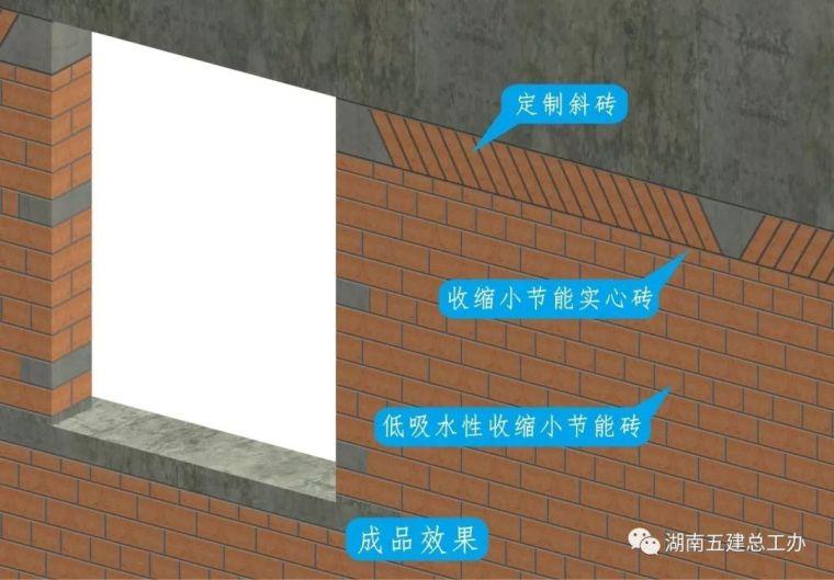 图解建筑工程12项重要工艺标准化做法!_62