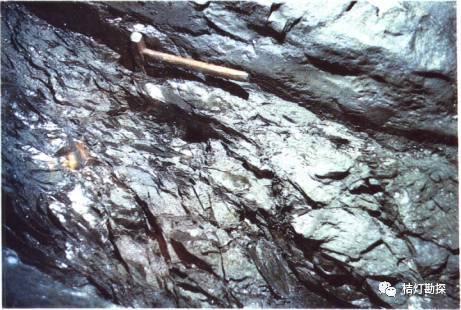 经典地质构造图(249幅)_233