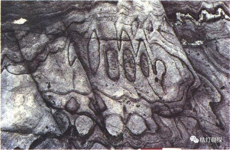 经典地质构造图(249幅)_83