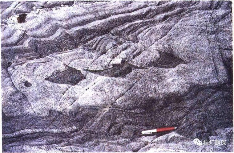 经典地质构造图(249幅)_84