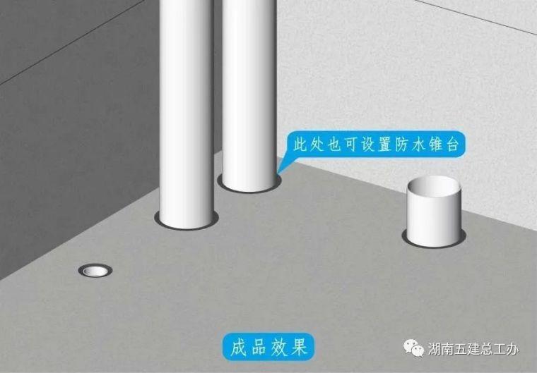 图解建筑工程12项重要工艺标准化做法!_42