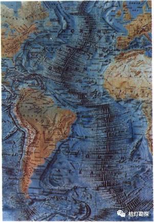 经典地质构造图(249幅)_242