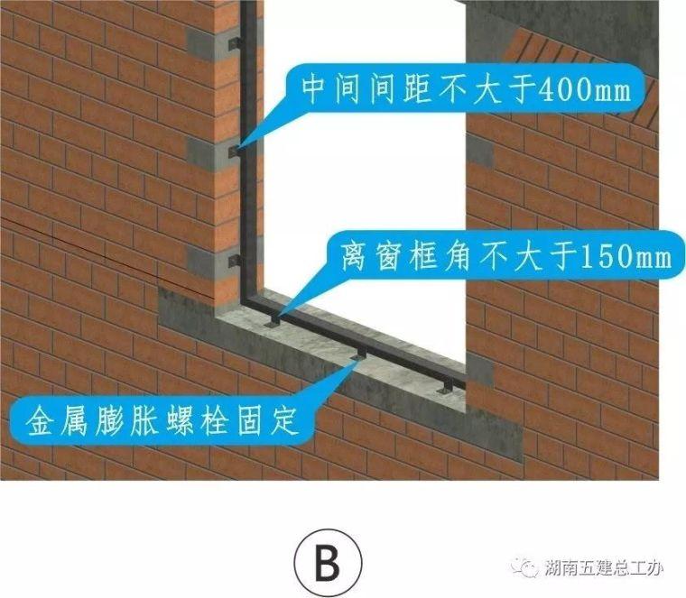 图解建筑工程12项重要工艺标准化做法!_44