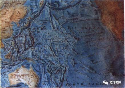 经典地质构造图(249幅)_243