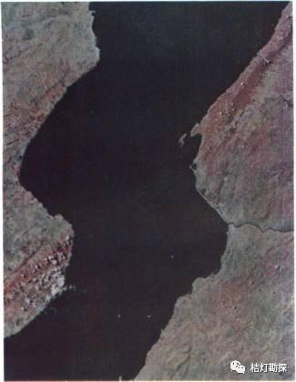 经典地质构造图(249幅)_244