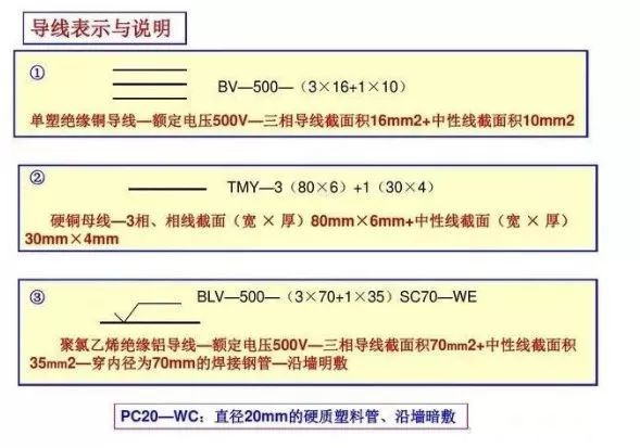 186个经典常用电气图形符号,收藏备用_4