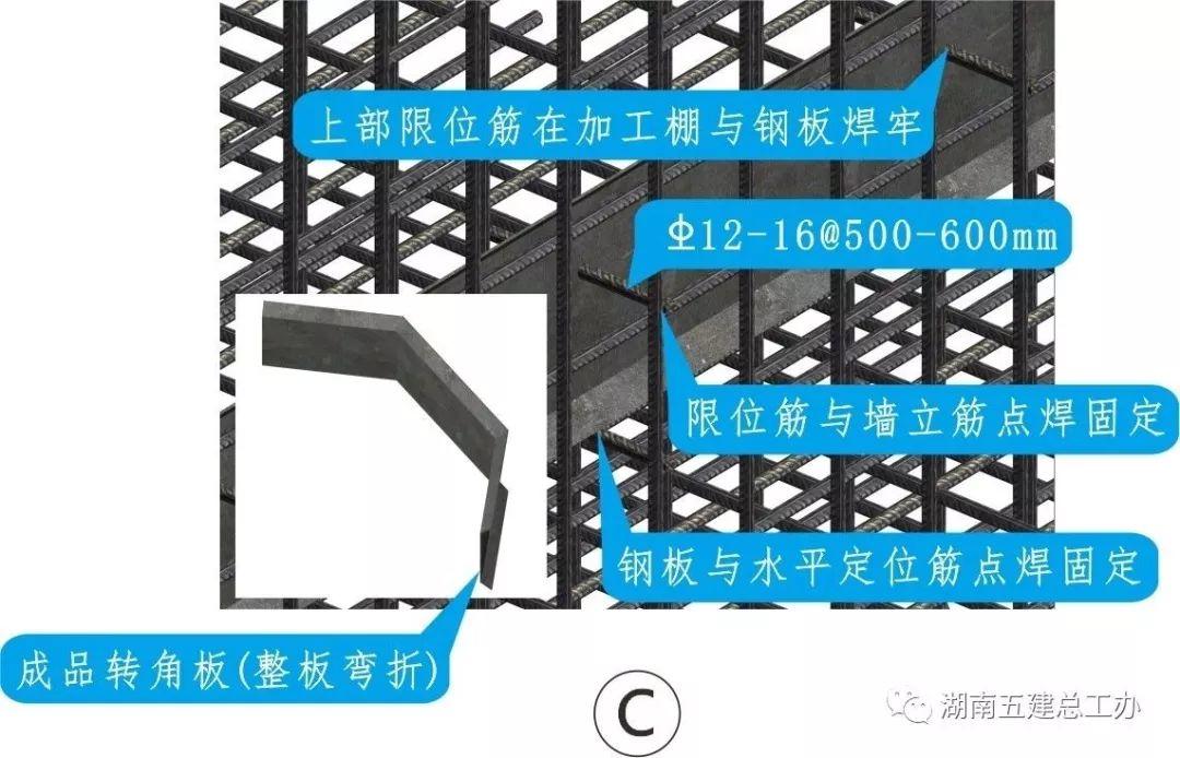 图解建筑工程12项重要工艺标准化做法!_78