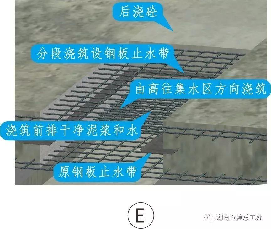 图解建筑工程12项重要工艺标准化做法!_90