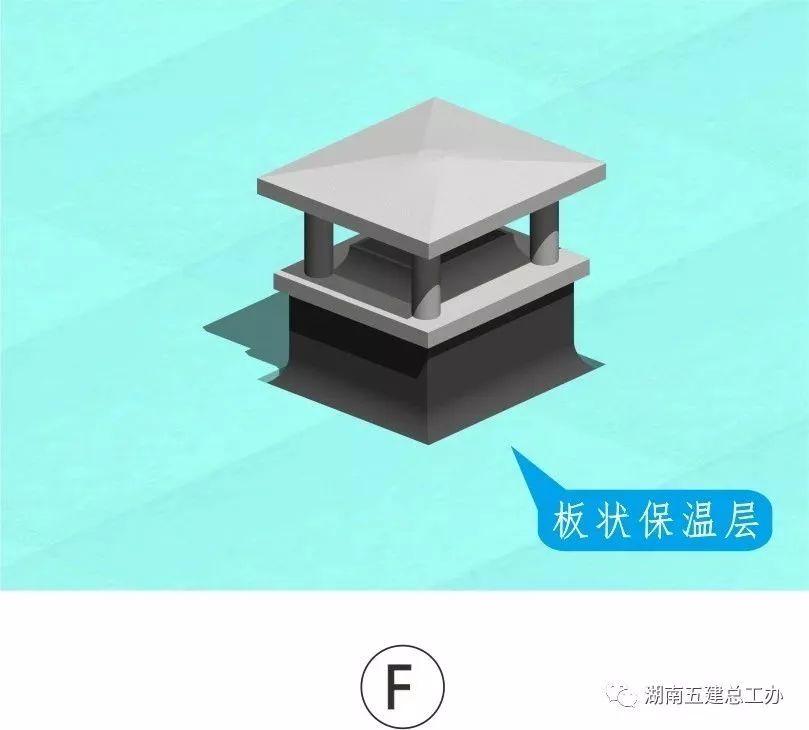 图解建筑工程12项重要工艺标准化做法!_100