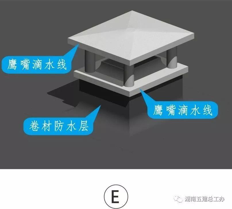 图解建筑工程12项重要工艺标准化做法!_101