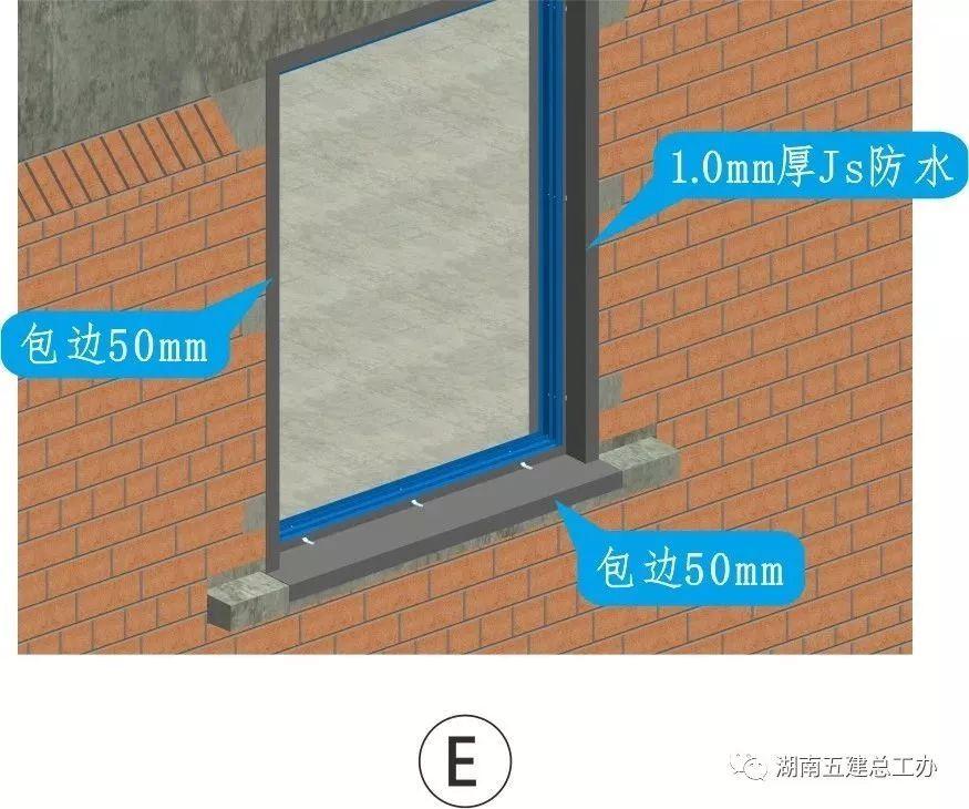 图解建筑工程12项重要工艺标准化做法!_111