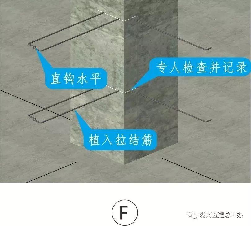 图解建筑工程12项重要工艺标准化做法!_120