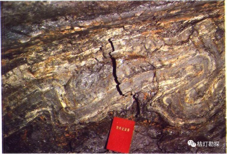经典地质构造图(249幅)_63