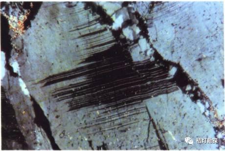 经典地质构造图(249幅)_201