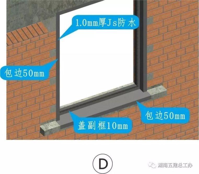 图解建筑工程12项重要工艺标准化做法!_46