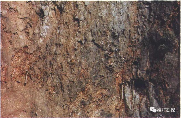 经典地质构造图(249幅)_90